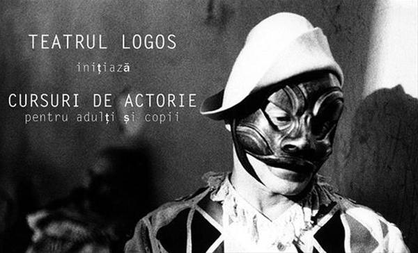 Curs de actorie